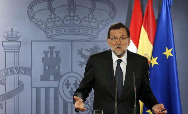 Rajoy anuncia 200 medidas para podar las administraciones públicas