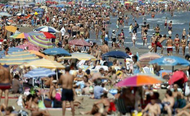 Tonto de verano (1, 2)  - Blog MICROMONÓLOGOS DE CADA DÍA