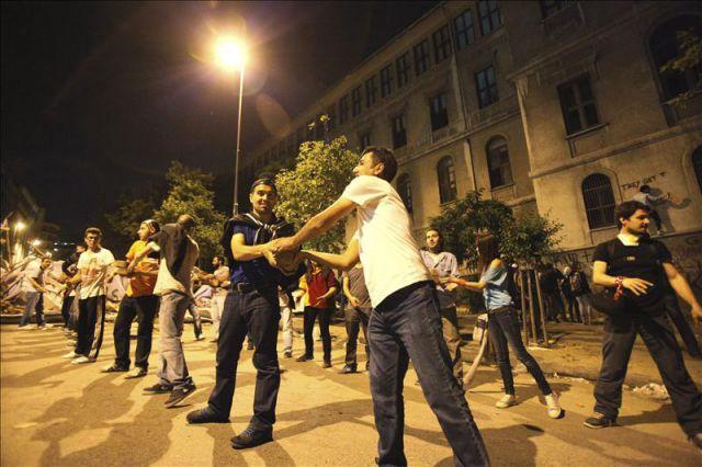 Turquía: libertad o radicalización