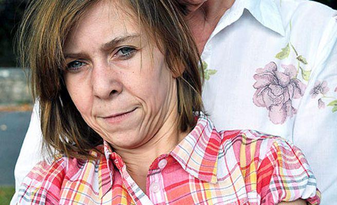 Zara Hartshorn, la joven de 16 años con aspecto de 60, como en Benjamin Button
