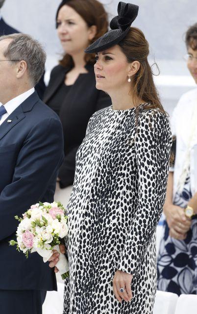 Duquesa Cambridge Embarazada la Duquesa de Cambridge