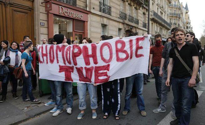 Muere Clément Méric, el joven que fue agredido por un grupo de skinheads en París por defender el matrimonio homosexual