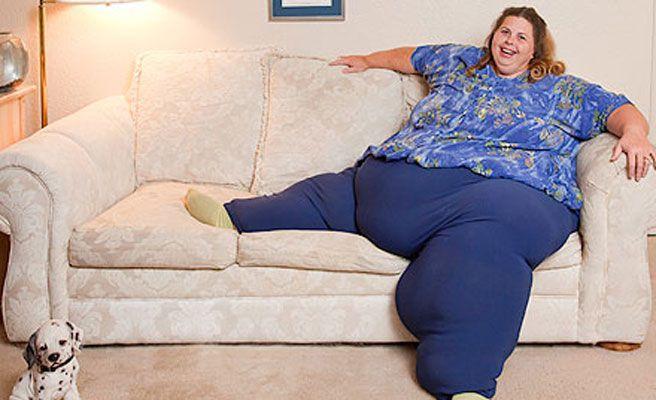 Старые жирные женщины фото