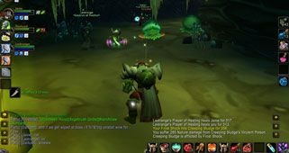 World of Warcraft cumple diez a�os