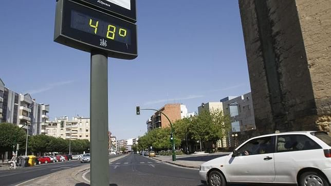 Ola de calor: Mueren dos personas por las altas temperaturas en Vigo y en Cáceres