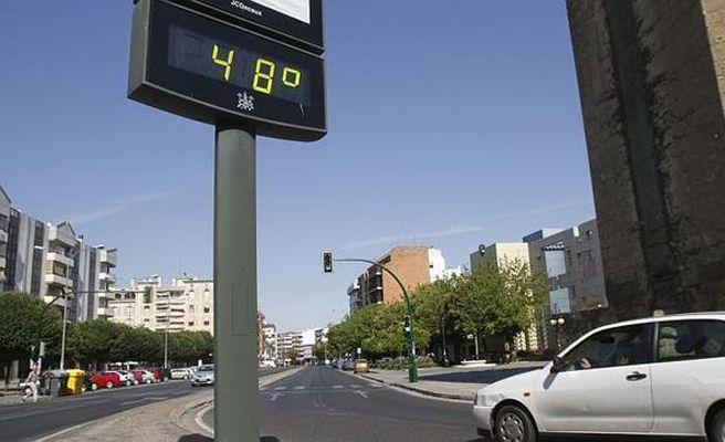 Ola de calor en España: Las temperaturas se disparan a partir de hoy, llegando a mediados de semana a los 40 grados