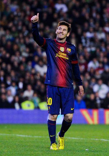 Leo Messi Noticias vdeos y fotos de Leo Messi en Ques