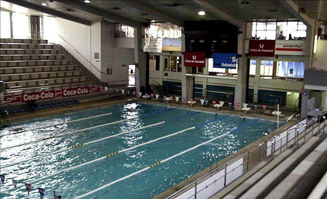 Comienzan las preinscripciones para cursos de nataci n for Piscina municipal getafe