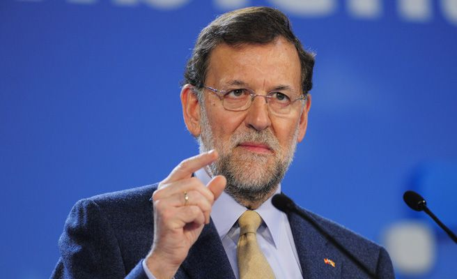 Rajoy dará explicaciones el día 1 de agosto en el Congreso sobre el caso Bárcenas