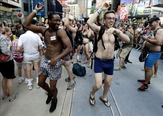 Me encanta Nueva foto desnuda york