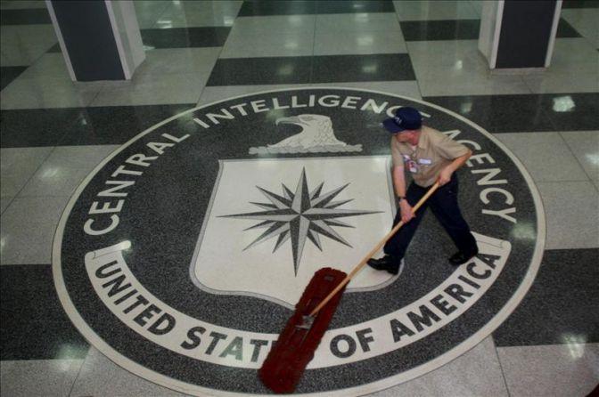 """La CIA confirma la existencia de la base secreta """"Área 51"""" en el desierto de Nevada"""