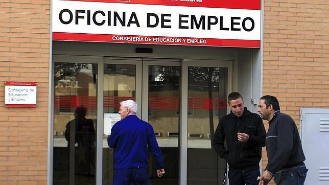 El empleo creci tres veces m s en espa a que en europa - Oficina empleo madrid ...