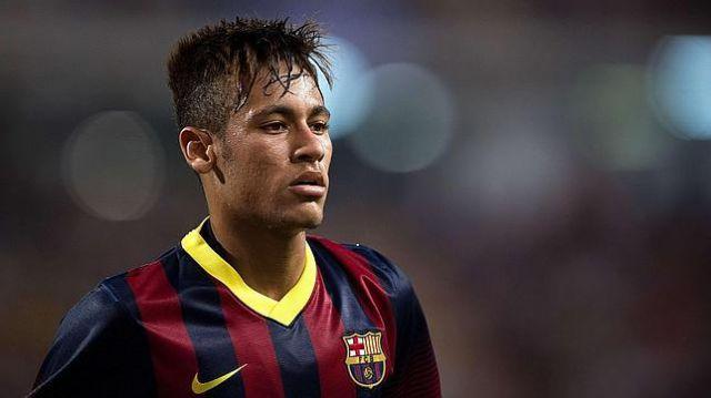 Neymar Es Todavia Una Incognita En El Partido De Hoy