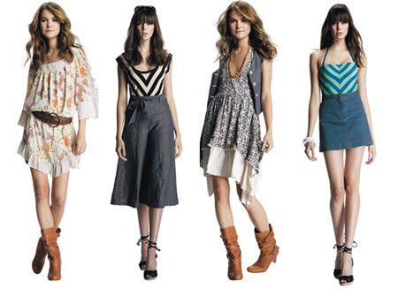 Aprenda a reconocer su estilo de moda