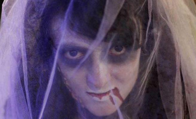 Halloween 2013: Ideas para un disfraz barato y casero en la noche de los muertos vivientes