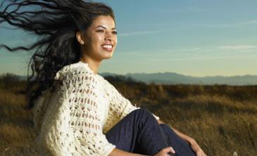 Ideas para vestir ropas de crochet -- QuE.es --