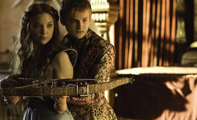 Juego de Tronos: La Boda Púrpura marcará la cuarta temporada -- Qué ...