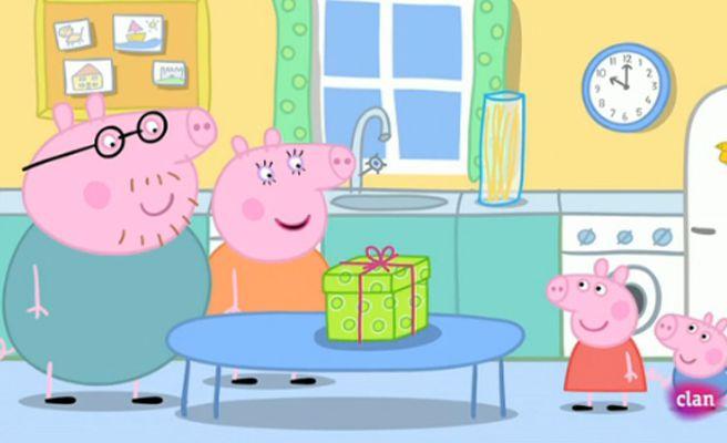 Peppa Pig Bob Esponja Dora y Pocoy el secreto del xito de los