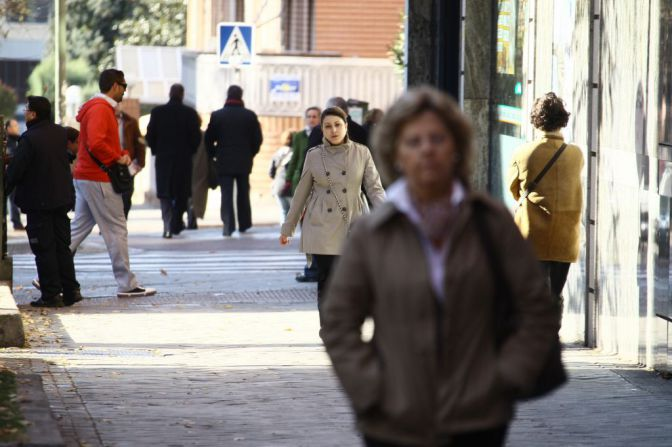 La religión, más importante para los españoles que la política