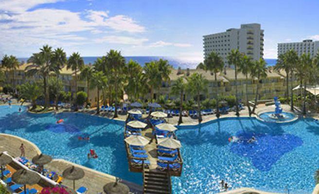 Image gallery hoteles 5 estrellas en madrid - Hoteles en ibiza 5 estrellas ...