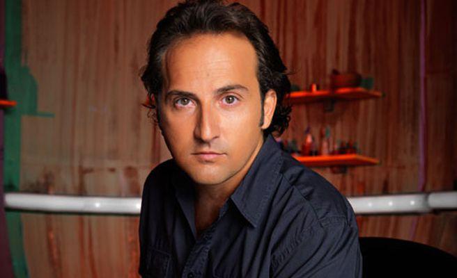 Iker Jiménez (Cuarto Milenio): \