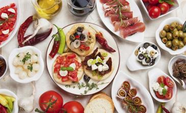 La dieta de moda: Comer cinco días y ayunar dos -- Qué.es