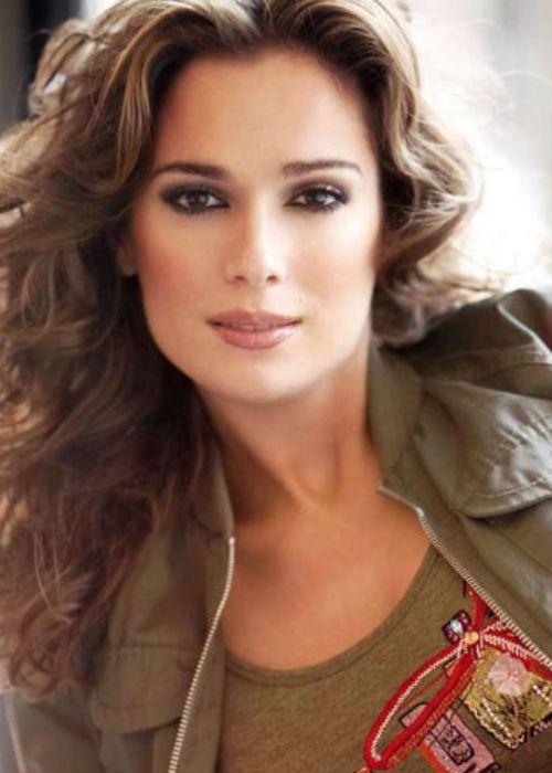 mujeres guapas de espana