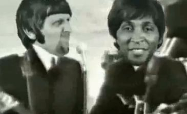 Sorprendente vídeo NBA: Nowitzki, Marion, Carter y Ellis parodian a The Beatles y su 'All You Need is Love'