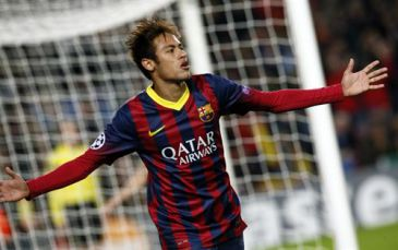Champions League: El Barcelona arrasa al Celtic (6-1) con hat trick de Neymar
