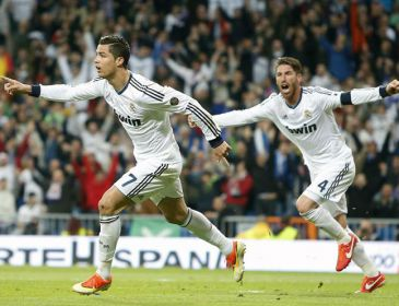 Champions League: El Real Madrid vive el regreso de Cristiano como principal aliciente en Copenhague