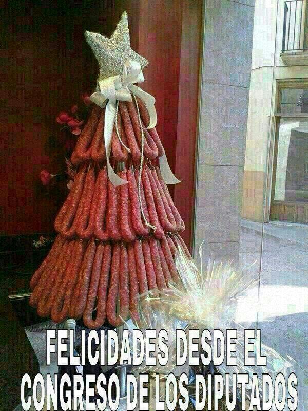 Imagenes Graciosas Para Felicitar Navidad.Las Felicitaciones Navidenas Mas Originales De 2013 Que