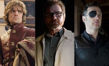 Las series de TV más pirateadas en 2013: Juego de Tronos, Breaking Bad y The Walking Dead