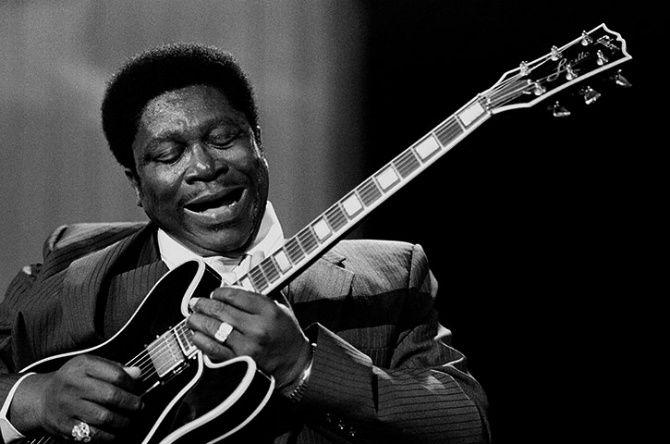 Resultado de imagen de artistas de blues