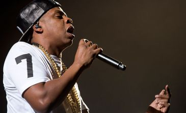 Grammy 2014: Jay Z y Daft Punk, favoritos