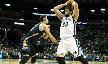 NBA: Spurs, Mavericks y Suns complican los 'play-offs' para los Grizzlies