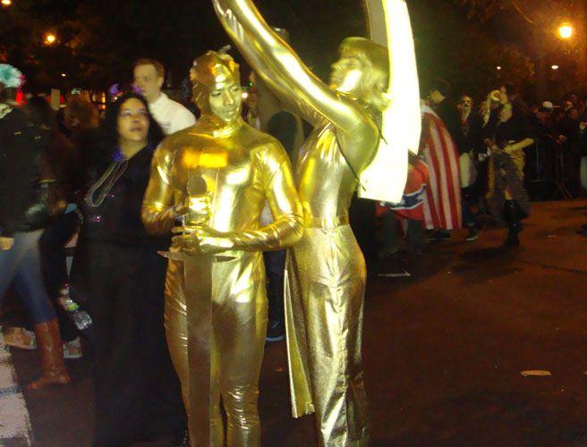 Carnaval 2014  Disfraces frikis para dar la nota estos días - Qué! 97e17c8fada9