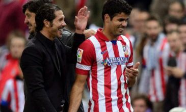 Manchester United: Cholo Simeone y Diego Costa tendr�an acomodo en Old Trafford