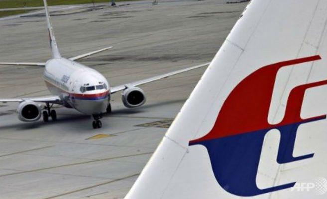 Malaysia Airlines afirma que el Boeing 777 se estrelló y no hay supervivientes