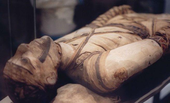 Así era la vida de las momias: comían alimentos con grasas y se hacían tatuajes