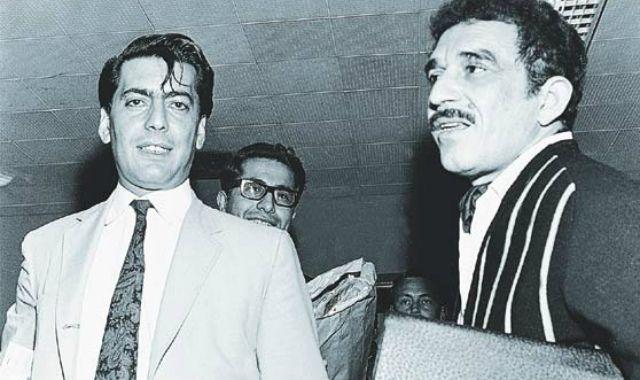 Murió Gabriel García Márquez: Su biografía contiene curiosidades como el puñetazo recibido de Vargas Llosa