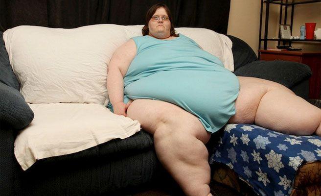 Una mujer necesita perder 120 kilos para cumplir el sueño de casarse