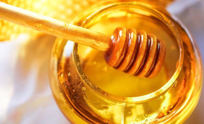 Beneficios de la miel para tu salud