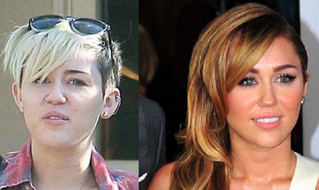 Jennifer Aniston En El Top De Famosas Sin Maquillar
