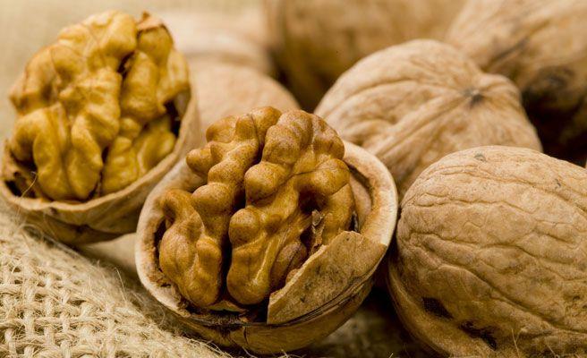 Los nueve alimentos que queman la grasa más rápido