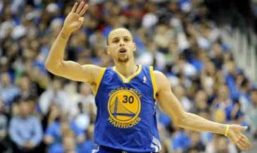 NBA: Stephen Curry saca a Dallas Mavericks de los 'play-offs'