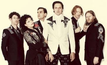 Vídeo: Arcade Fire estrena 'We Exist'