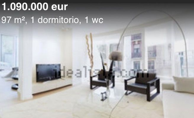 Buscar piso desde el m vil con la aplicaci n de idealista qu es - Aplicaciones para buscar piso ...