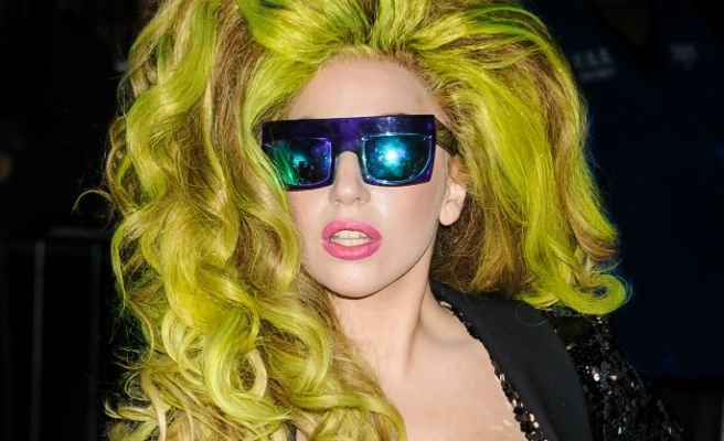 "Lady Gaga pospone sus conciertos por una ""horrible bronquitis"""