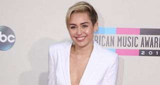 Miley Cyrus cumple 22 a�os
