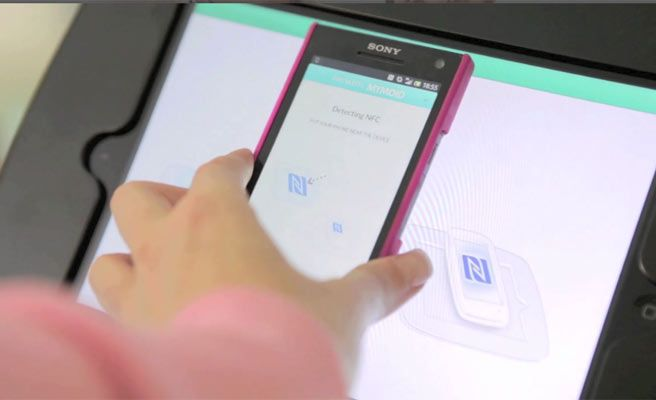 El pago por móvil, la próxima revolución de los smartphones